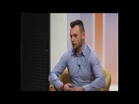 Hronika regiona - Najava humanitarnih karaoka i konkursa Unije studenata