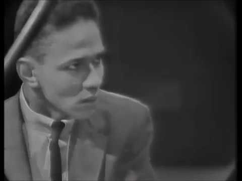 Andre Watts, 1963