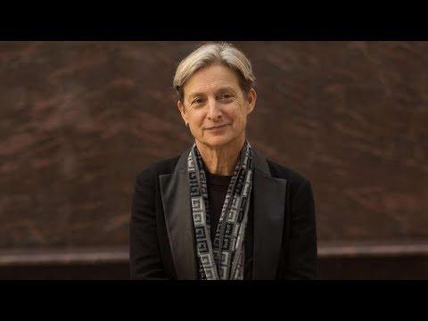 L'ètica i la política de la no-violència - Conferència de Judith Butler