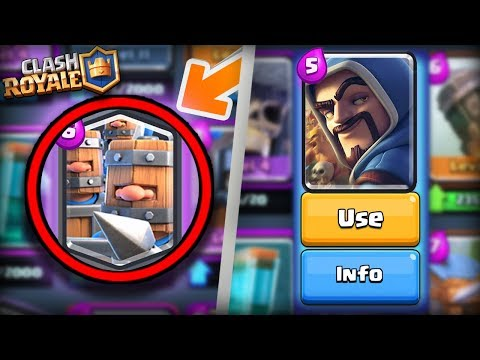 TOP 15 BEST CARDS IN CLASH ROYALE AFTER NEW UPDATE!   BEST LEGENDARY/EPICS/RARES/COMMON CARDS 2018!