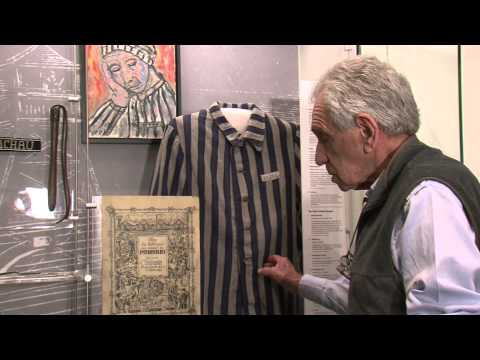 An introduction to the Jewish Holocaust Centre Melbourne