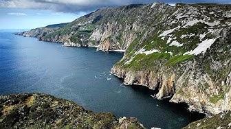 [Doku] Irlands Küsten 4 Der stürmische Nordwesten [HD]