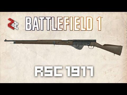 "RSC 1917 | BATTLEFIELD 1 ""Они не пройдут"""
