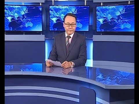 Вести Бурятия. 21-44 Эфир от 13.12.2017