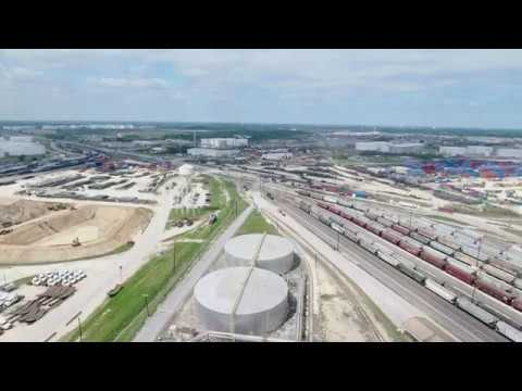 Houston Ship Channel Redevelopment Opportunity