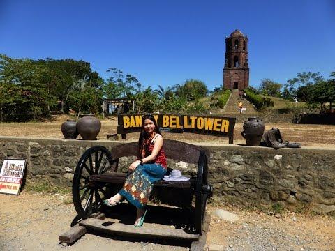 TouristSpots in Vigan Philippines