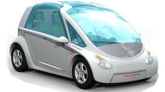 Le groupe Suisse Holdigaz veut produire une voiture hybride gaz-électrique !