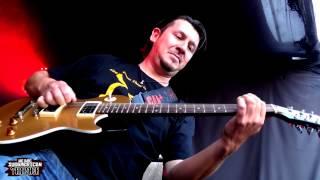 Diametral - We Are Sudamerican Thrasher Festival - Arena Recoleta (06/12/14)
