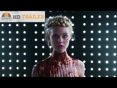 THE NEON DEMON HD Trailer 1080p german/deutsch