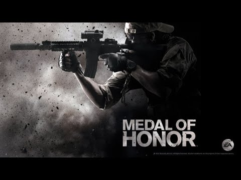 Medal Of Honor 2010( Best Shooting Game Ever)  Google Drive Download  Link