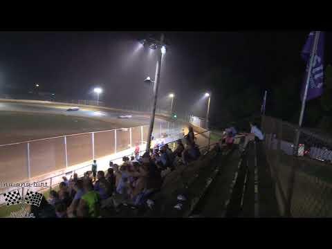 Twin Cities Raceway Park-Indiana Street Stock-8.4.18