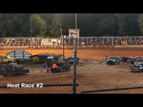 5/18/19 Young Guns Harris Speedway