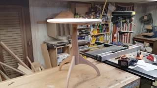 how to build a shaker table collaboration pt 3 of 3