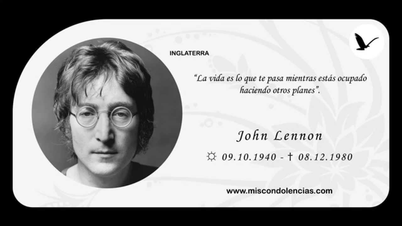 Resultado de imagen de Desclasificado John Lennon