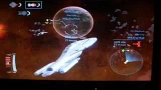 Playing Star Trek Legacy PC Game