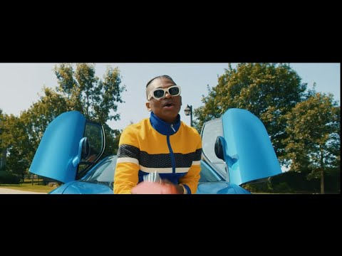 Dice Ailes - Otedola   Official Music Video