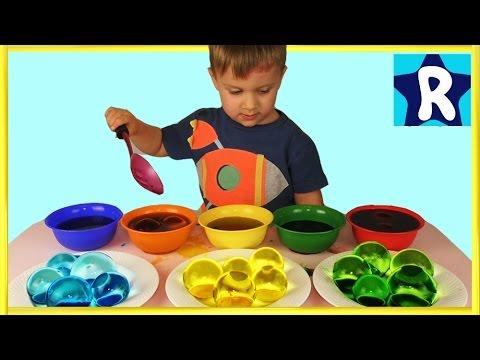 Видео для детей. Игрушки и игры для детей.