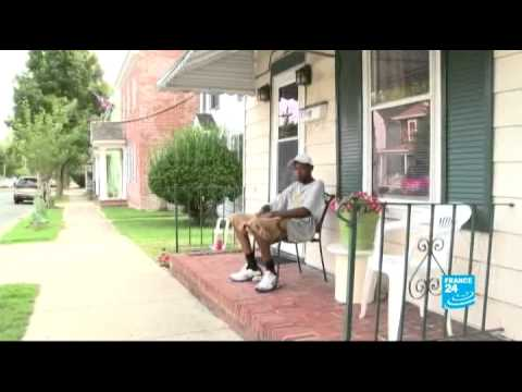The Hill : the oldest community of free African-American in the United States