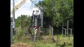 Замена трансформатора, Август 2014(, 2014-08-11T03:30:39.000Z)
