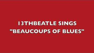BEAUCOUPS OF BLUES-RINGO STARR COVER