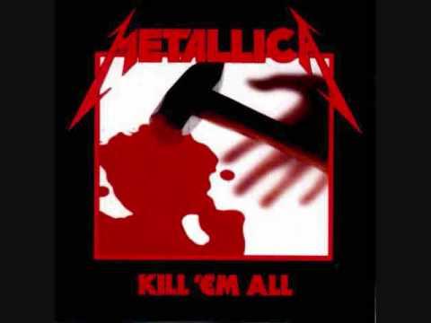 Metallica - The Four Horsemen (8-bit)