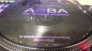ABBA - Megamix