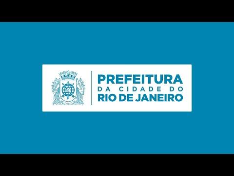 COLETIVA 31/08 10:00  Prefeitura do Rio fala à imprensa sobre o plano de retomada de atividades
