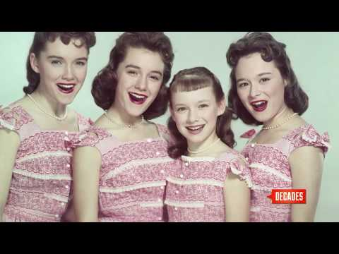 Sounds of the Times: The Lennon Sisters