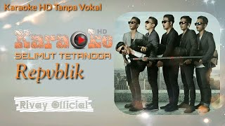 karaoke HD Pop Repvblik - Selimut Tetangga
