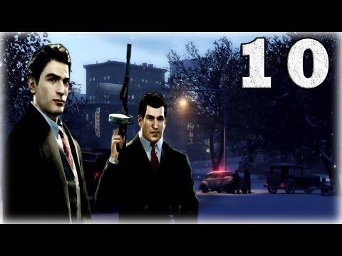 Смотреть прохождение игры Mafia 2. Серия 10 - Обслуживание в номерах.
