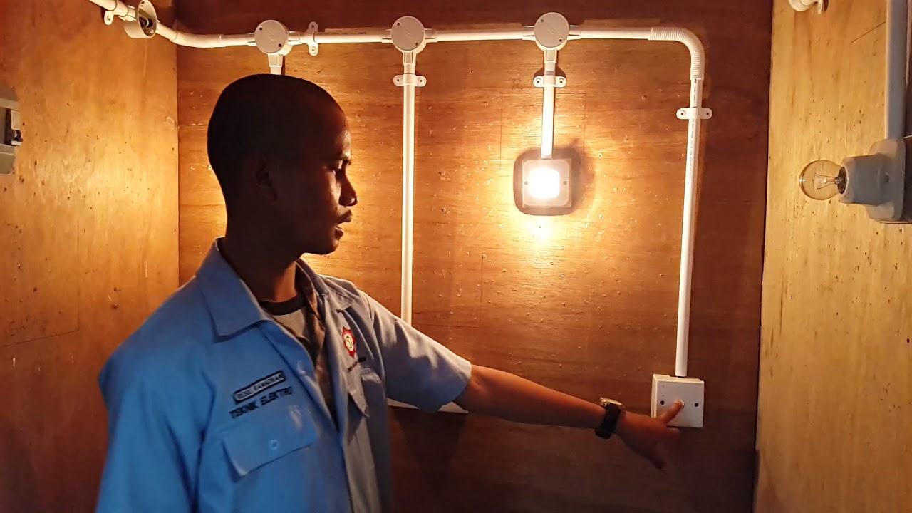 76+ Gambar Instalasi Listrik Rumah 2 Lantai Gratis Terbaru
