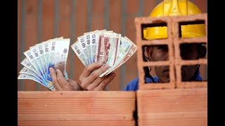 Salario mínimo para 2020 en Colombia quedó en $980.657