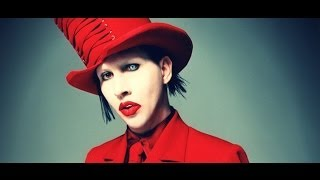 Marilyn Manson - This Is The New Shit (SKA version by Bob Kooparos)
