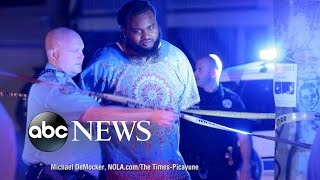 Ex-New Orleans Saints Star Will Smith Killed in Shooting