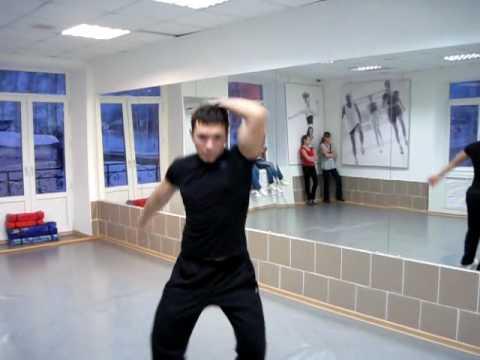тик тоник танец видео обучение