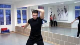 Видео урок Тектоник #5(Уроки танцев Тектоник, учимся танцуем., 2010-03-12T19:52:19.000Z)
