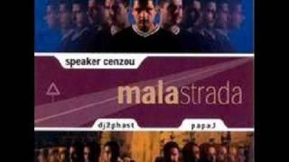 Speaker Cenzou - Mancanza di tatto