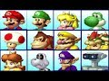 Mario Kart DS: All Winning & Losing Animations + GIVEAWAY!
