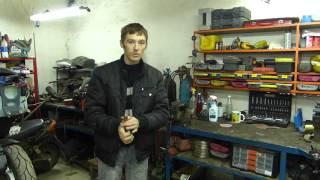 Наглядная техника безопасности от Евгения Матвеева
