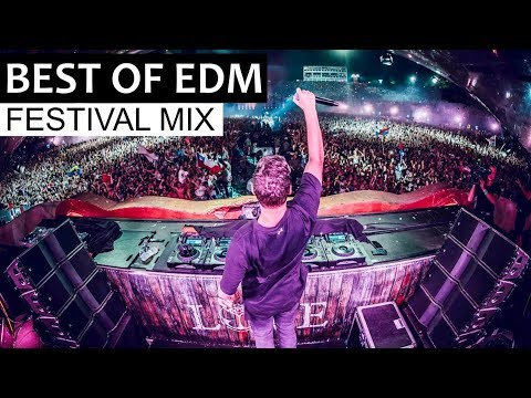 BEST OF EDM - Electro House Festival  Mix 2019