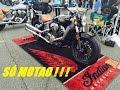 Encontro de Motos - Motorcycles 2015 Show