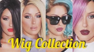 Wig Collection- Chrisspy
