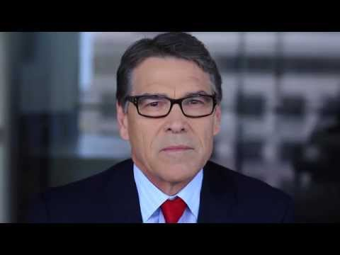 Gov. Perry Responds to