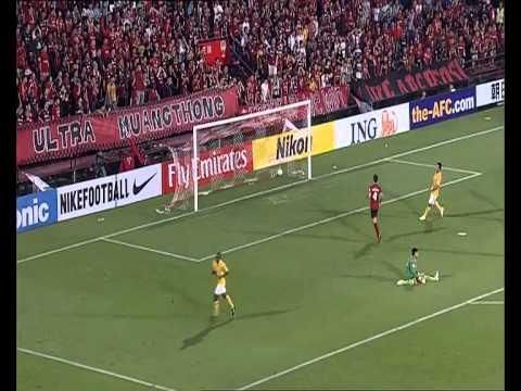 AFC Champions League 2013 - Highlight Show (Episode 4)