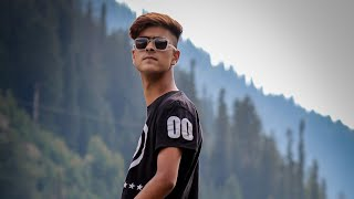 Hip_hop Kashmir... Taireee Dastaa... Rapper Mefa 2018  Out.now