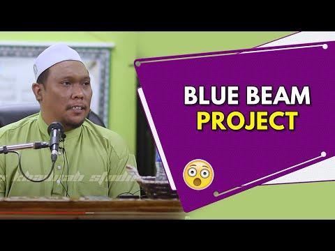 Projek Nasa Bukan Lagi Rahsia | Ustaz Auni Mohamad