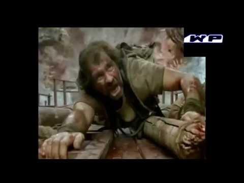 La Odisea 1997 ( Muerte de los guerreros)