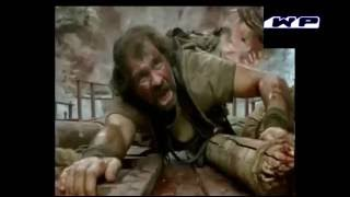 La Odisea 1997  Muerte De Los Guerreros