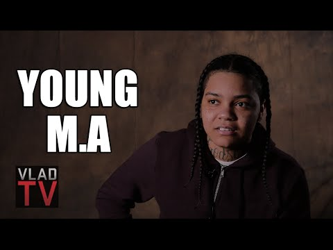 Young M.A: Boyce Watkins Criticizing My Freestyle Made it Go
