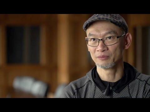 Surgir de l'ombre: La biennale canadienne 2014 Ed Pien